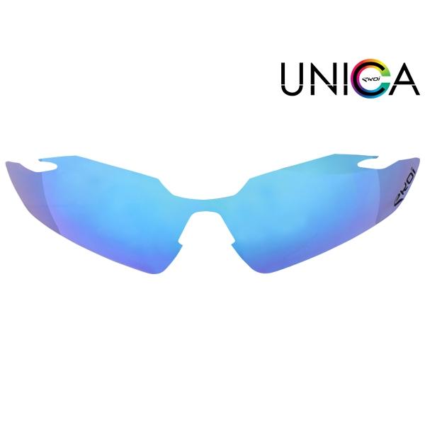 Skla Unica kategorie 1 modré