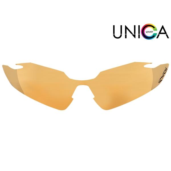 Skla Unica kategorie 1 oranžové
