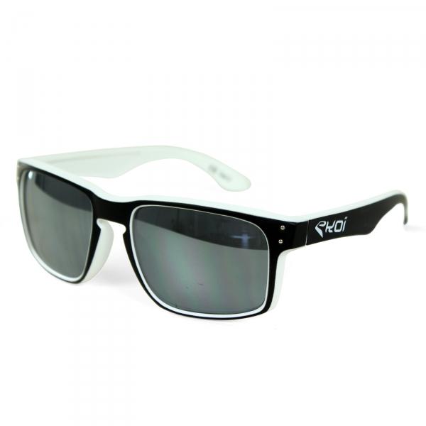 Brýle EKOI Lifestyle černo-bílé