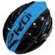 Coque amovible EKCEL EVO2 Noir bleu