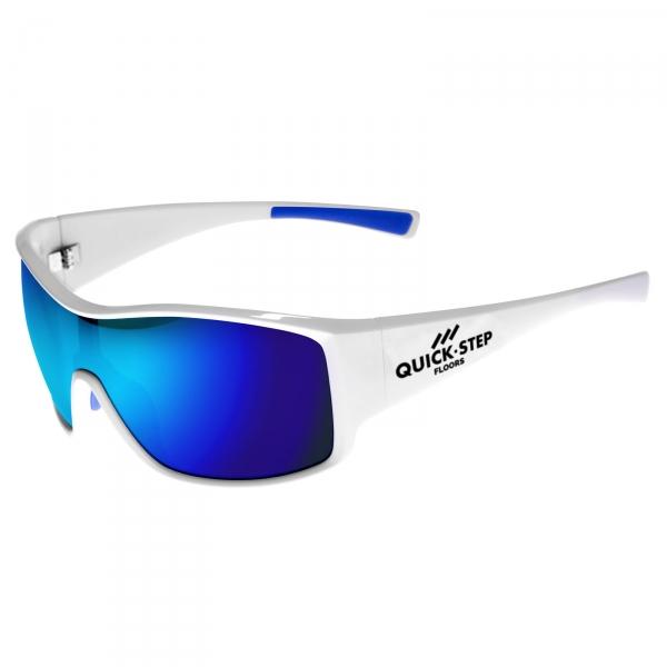 Brýle EKOI SPACE Quickstep, bílá