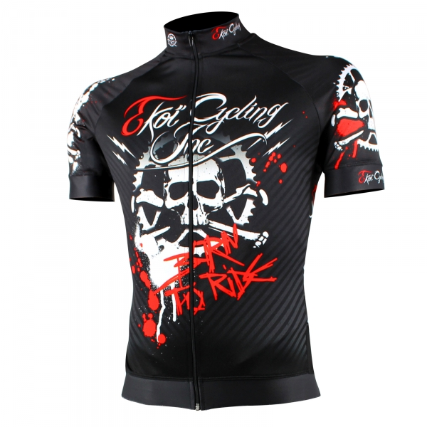 Maillot EKOI Born to Ride