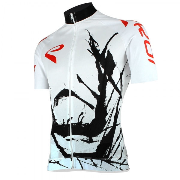 Maillot EKOI LTD Cycling Art