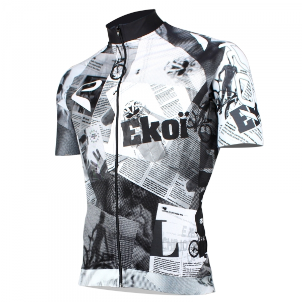 Maillot EKOI LTD Gazetta