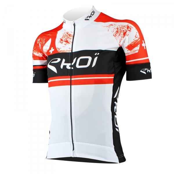 Maillot EKOI NATION 3 Suisse