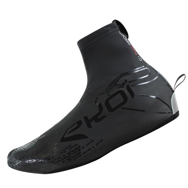 Couvre chaussures EKOI Rainproof Noir