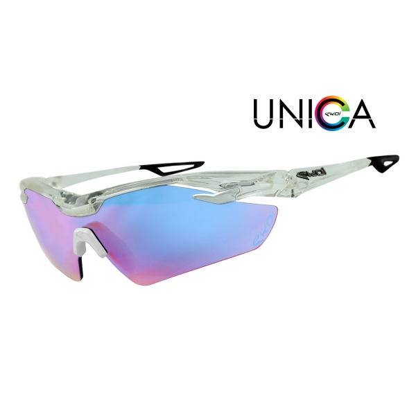 UNICA EKOI LTD Crystal Kategorie1 Modrá