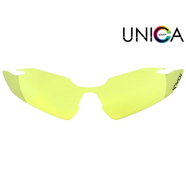 Skla Unica kategorie 0 žluté