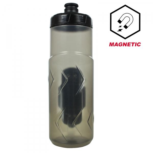 EKOI magnetický držák na láhve a láhev