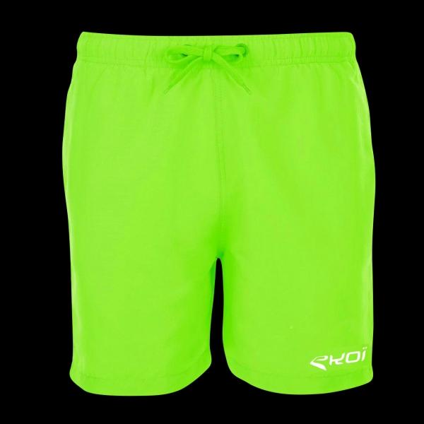 Plavky EKOI HOLIDAY Zelená fluo