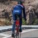 Collant hiver EKOI COMP10 Gel Bleu France