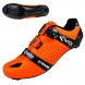 Chaussures route EKOI Strada Cristal Fluo Orange