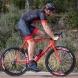 Maillot EKOI Carbon Fiber 2 Rouge