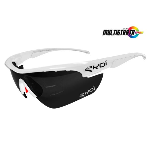 Brýle Multistrata EKOI LTD Bílá XL zrcadlové